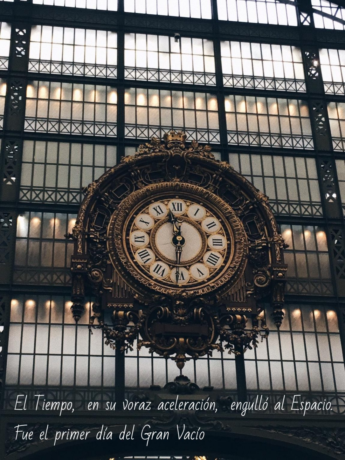(Català) El temps