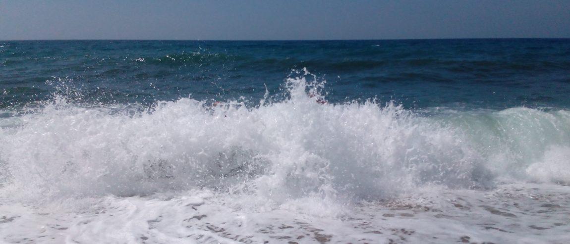 (Català) Flueix el mar